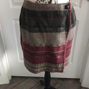 Harris/Wallace skirt. NWOT